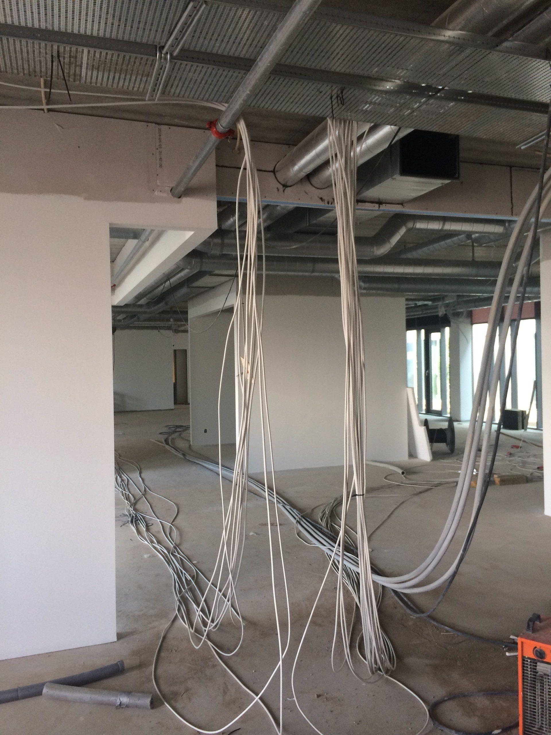 Nye Elektriker Aarhus & El Installatør ⇒ Hjælp til Eltavle? OV-85